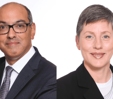 Andrew Singer QC and Kelly Pennifer speak at Society of Construction Law seminar