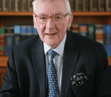 Gerard McDermott QC Joins Kings Chambers