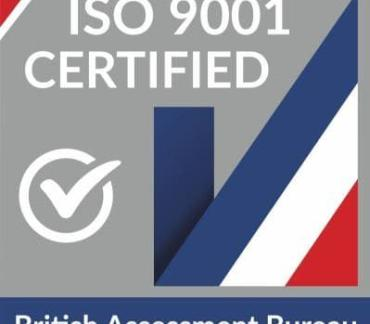 Kings Chambers achieves ISO 9001 certification