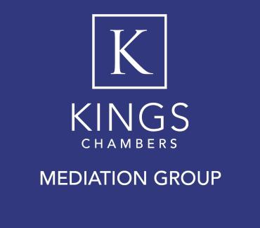 Chief Clerk Gary Young: Kings Chambers Mediation Group