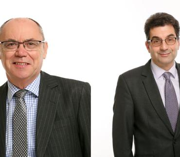 Paul Chaisty QC and Andrew Grantham complete a two-week long arbitration in Zurich