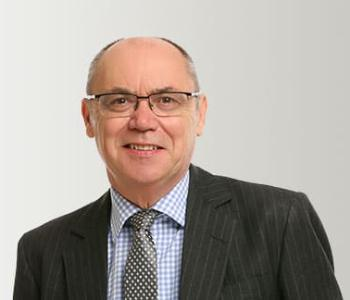 Paul Chaisty QC