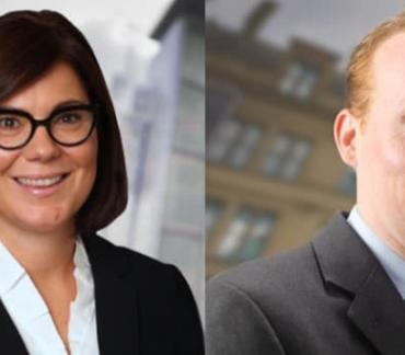 Two New Queen's Counsel for Kings Chambers