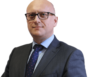 Simon Burrows appointed as Circuit Judge to Family Court