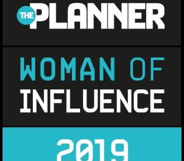 Sarah Reid and Constanze Bell named on the Planner's 2019 Women of Influence List