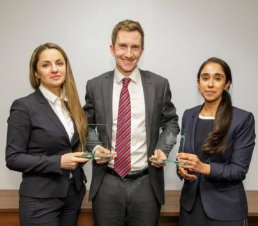 Kings Chambers' pupils secure overall prize at WCA 2020 Mediation Competition