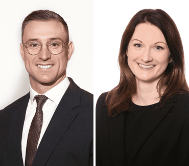 Elliot Kay and Stephanie Hall join Kings Chambers