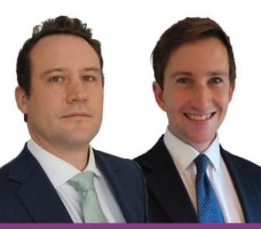 Mark Howells and Nick Taylor join Kings Chambers