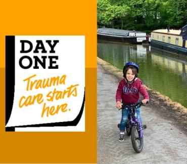 "Kings Chambers team up with Irwin Mitchell to support Leeds NHS major trauma center charity ""Day One"""