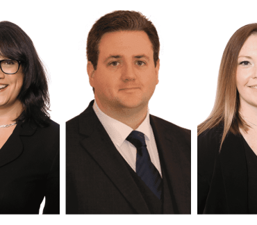 Kings Chambers announce three of its members are appointed as Recorders
